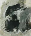 Ohne Titel  - 1998 - Acryl und Ölstift auf Leinwand 87 x 75