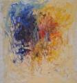Pina V, Acryl auf Leinwand, 160 cm x 148 cm 2016