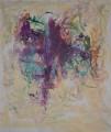 Pina VI, Acryl auf Leinwand, 160 cm x 140 cm, 2016